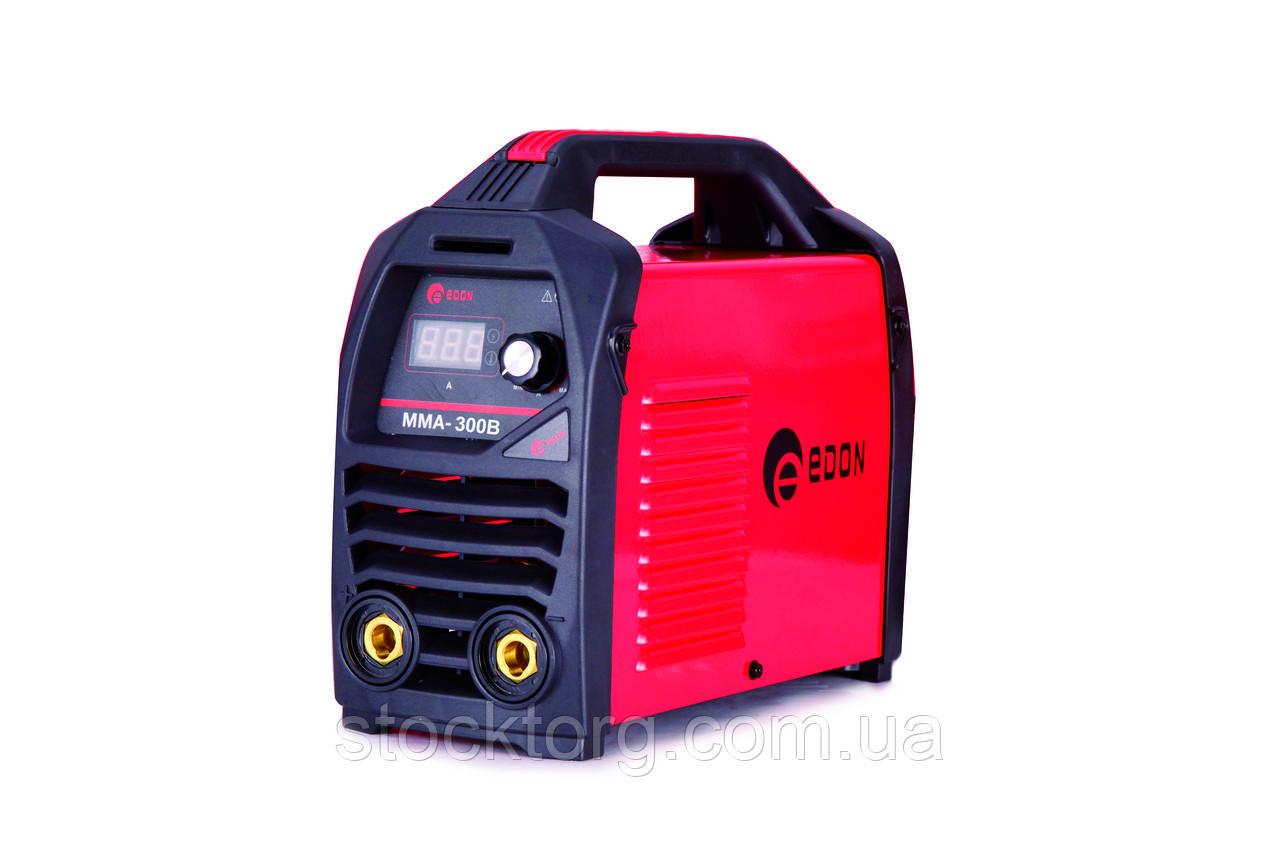 Инвертор Сварочный EDON MMA-300B в чемодане