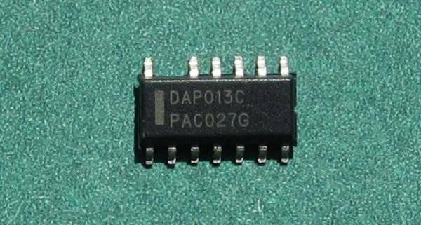 Микросхема DAP013C DAP013, фото 2