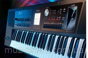 Синтезатор Roland BK-5 черный