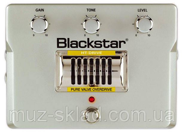 Педаль эффектов Blackstar HT-Drive