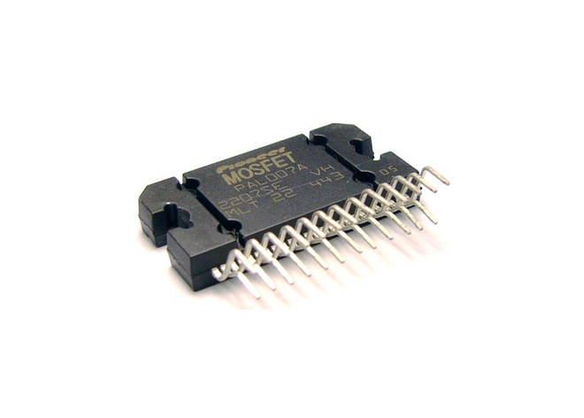 Микросхема PAL007A PAL007, фото 2