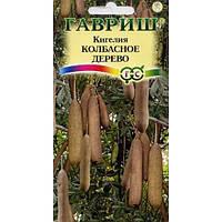 Семена комнатных растений Кигелия Колбасное дерево /3 семечка/ *Гавриш*