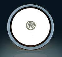 Світильник настінно - стельовий Brixoll 24w 1800lm 4000K ip 20 012