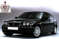 Автостекло, лобовое стекло на BMW (БМВ) 3 E46 Sedan / Kombi  (1998 - 2005)