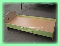 """Кровать для детского сада  """"Мишутка"""""""