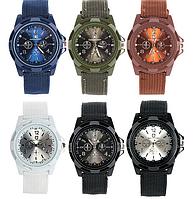 Кварцевые мужские часы Gemius Army Сезонная Распродажа!