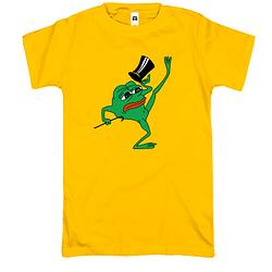 Футболка pepe the frog