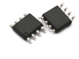 Микросхема 25Q40 25Q40T SOP-8  , фото 2