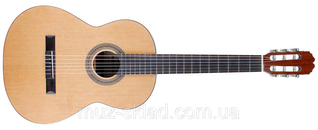 Классическая гитара Admira Diana