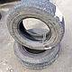 Бусовские шини б.у. , гума бо 225.70.г15с Matador Maxilla Матадор, фото 3