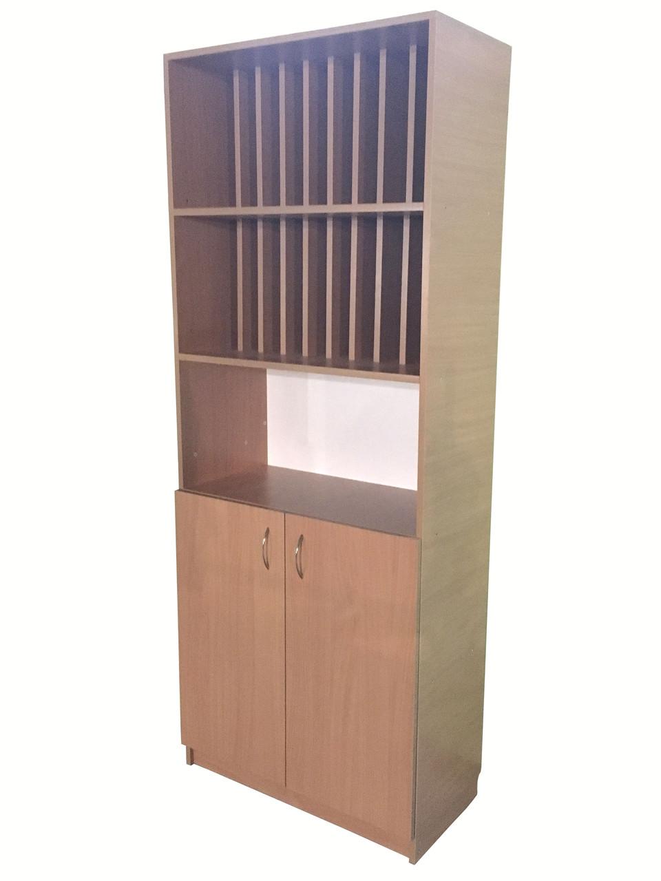 Шкаф для классных журналов на 20 секций