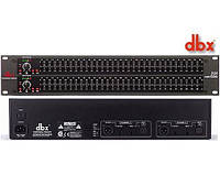 Dbx 231s графический эквалайзер, 2х31 полос
