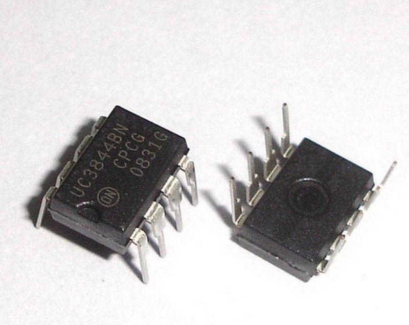 Мікросхема UC3844BN UC3844 UC3844B DIP-8