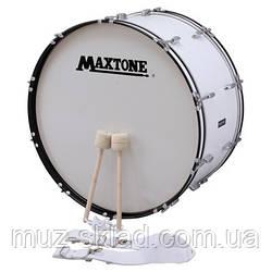 Маршевый бас-барабан Maxtone MBC26
