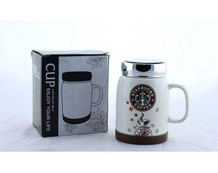CUP Чашка StarBucks sh 025-1