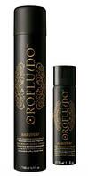 Лак для волос сильной фиксации Orofluido, 500мл