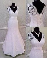 Свадебное платье № 15-03