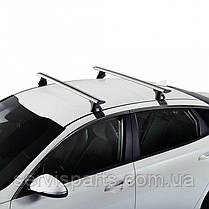 Багажник на гладкую крышу  Chevrolete Cruze седан, хэтчбек 2009-, фото 3