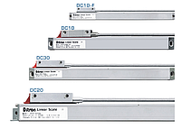 Оптические линейки Ditron DC10 (1100 мм) 5 мкм