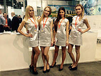 Стендистки на выставку Киев, фото 1