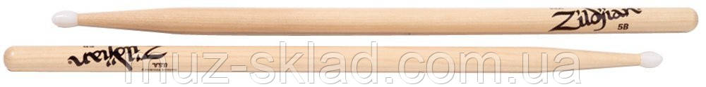 Барабанные палочки Zildjian 5BNN