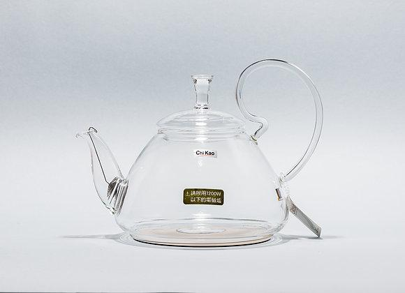 "Стеклянный чайник ""CHI KAO"" 1200мл."