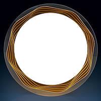 Світильник настінно - стельовий Brixoll 24w 1800lm 4000K ip 20 010