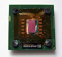 301 AMD Athlon XP-M 3000+ 2200 MHz AXMA3000FKT4C Socket A (Socket 462) 1 ядро 32 бита Процессор для ноутбуков