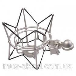 """Superlux HM7 держатель """"паук"""" для студийного микрофона"""