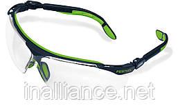 Очки защитные Uvex Festool 500119