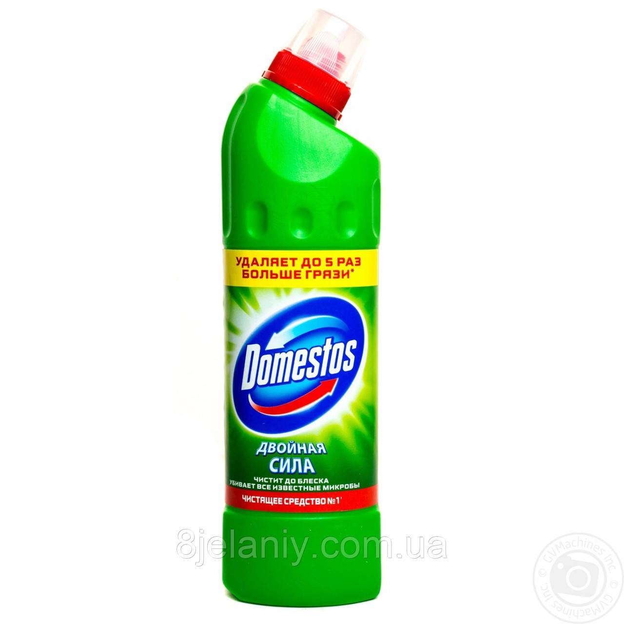 Универсальное чистящее средство Domestos 1л