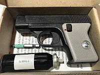 Газовый пистолет Блиц, оригинальная и надежная защита