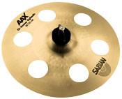 "Тарелка для барабанов SABIAN 21000X 10"" AAX O-Zone Splash"