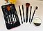 Набор кисточек Kylie (Кайли) complexion brush set, фото 2