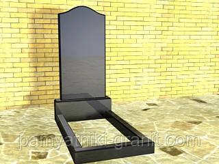 Прості гранітні пам'ятники ( оброзец 803)