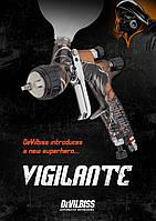 Краскопульт DeVilbiss Limited Edition 'Vigilante'