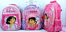 Детский рюкзак Даша