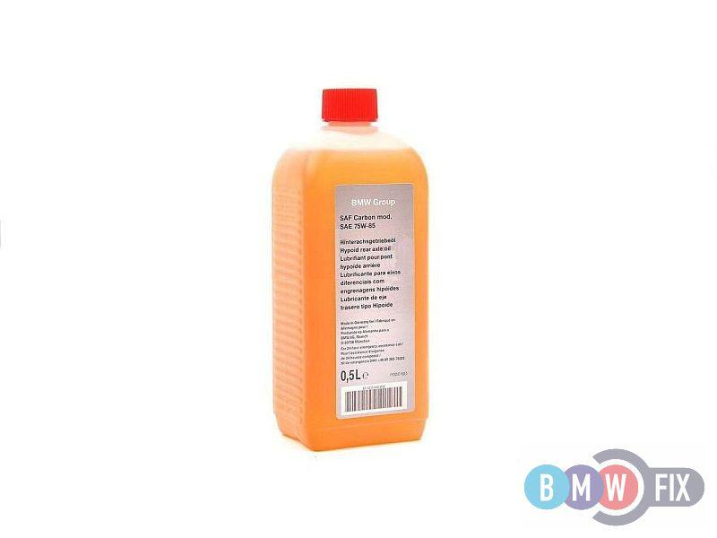 Масло SAF Carbon mod BMW 83120445832
