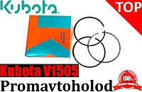 Кольца для Kubota V1505, D1105 (STD) 25-15127-00