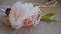 Бутоньерка для невесты или жениха