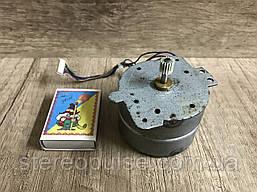 Электродвигатель шаговый