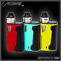 Vzone Spirit Starter Kit + Rdta