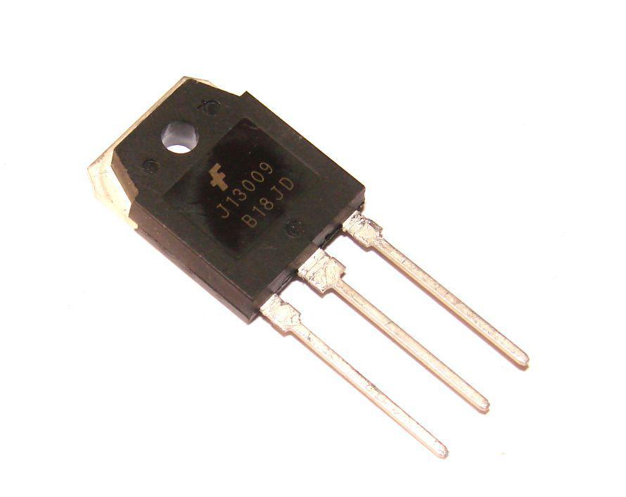 Транзистор MJE13009 13009 J13009 TO-3P