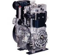 Дизельные двигатели HATZ 2G