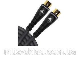 Planet Waves PWMD10 MIDI кабель 5Din - 5Din (3m)
