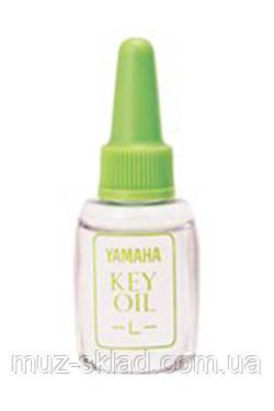 Yamaha Keyoil Light масло для механизмов духовых инструментов