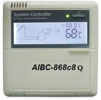 Контроллер для солнечных систем СК-868С8Q