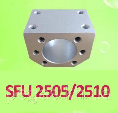 Модуль кріплення гайок ШВП 2505/2510