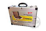 Кейс для инструмента Housetools - 455 x 330 x 152мм алюминиевый с перегородками