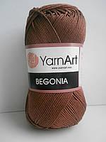 Пряжа YarnArt Begonia ( ЯрнАрт Бегония ) №0077